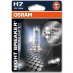 OSRAM Night Breaker Unlimited H7 up to 110% more light on the road!